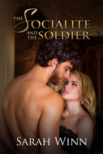 The Socialite and the Soldier cover